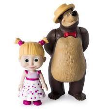 masha bear tv movie u0026 character toys ebay