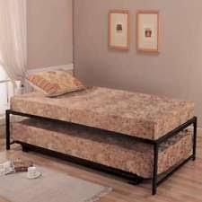 mantua 5300 pop up trundle bed ebay