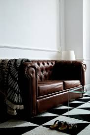 Long Chesterfield Sofa by 226 Best Gentlemans Club Images On Pinterest Living Spaces Live