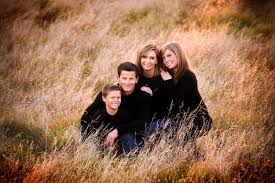 Family Portrait Roseville Sacramento Ca Family Portrait Photographer Hansens