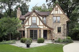 tudor home tudor house plans architectural styles from elegant house plans