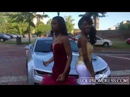 lolipromdress review prom vlog 2018 lolipromdress prom dress review youtube