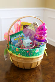 children s easter basket ideas candy less easter basket ideas the chagne supernova