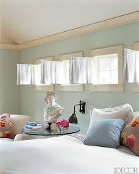 Short Curtains For Basement Windows by Window Treatments For Small Bedroom Windows Curtain Ideas How To
