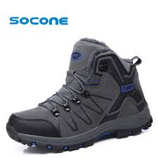 womens boots for walking socone warm womens hiking shoes outdoor sports walking trails
