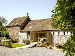 The Barn Clevedon Self Catering Cottages Near Bicknoller Somerset Self Catering Guide