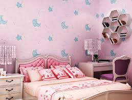Bedroom Purple Wallpaper - wallpaper for girls room wallpapersafari