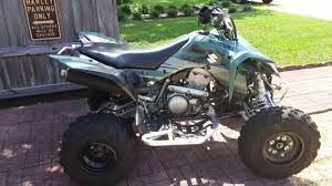 2012 suzuki quadsport z400 limited motorcycles for sale