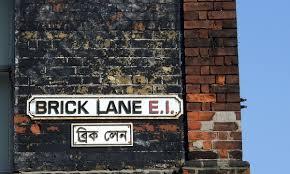 Brick Lane Wikipedia