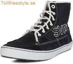svea skor skor skor mocka tyg svea lund 16 blåa herr sek785 56