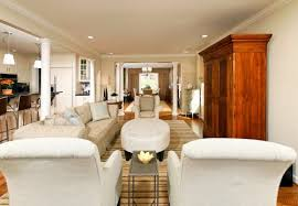 Interior Design Ideas For Kitchen And Living Room Are They Family Kitchens Or Family Room Kitchen Combos Case Design
