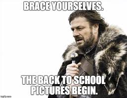 Back To School Meme - back to school imgflip