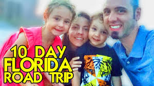 Louisiana traveling with toddlers images 10 day florida road trip with kids family road trip vacation jpg