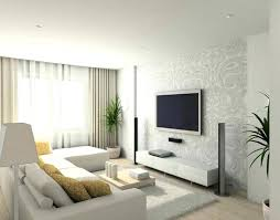 living room modern ideas tv in front of unused fireplace redencabo me