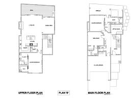 Single Family Floor Plans Floor Plans U2014 Hidden Hollow