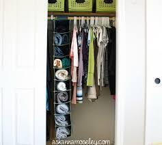 Wardrobe Organization 15 Best Closet Organization Ideas How To Organize Your Clost