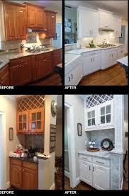 paint kitchen cabinets company cabinet refinishing company in boulder cabinet refinishing