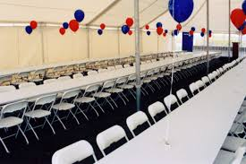 rentals chairs and tables table rentals for burlington bellingham everett seattle