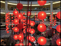 chinese new year decorations lantern best home designs diy