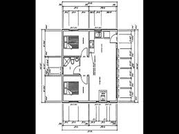best small home floor plans youtube