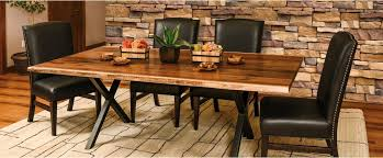 Weaver Furniture Barn - Dining room table for 2