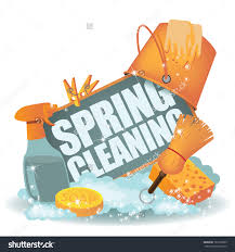 spring cleaning clipart many interesting cliparts
