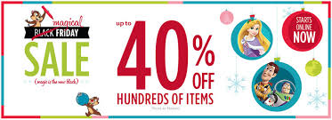disney magical friday sale up to 40
