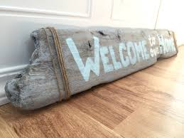 Decorative Driftwood For Homes by 193 Best Driftwood Signs Images On Pinterest Driftwood Signs