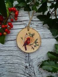 black rustic tree ornament by aliceceades on etsy tattoos