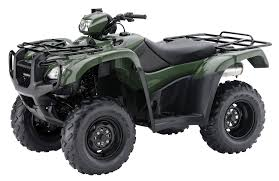 electric 4x4 vehicle 2013 honda fourtrax foreman 4x4 with electric power steering