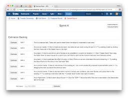 User Story Card Template Planning Poker Atlassian Marketplace