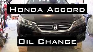 change for honda accord 2013 honda accord change diy 2013 2016