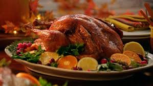 fennel and citrus roasted turkey with gravy recipe valerie