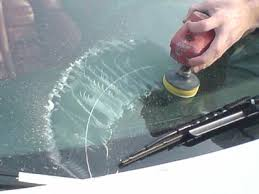 repair glass incredibly powerful windshield scratch repair kit daily auto care