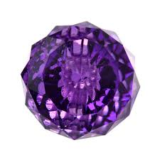 different color purples aliexpress com buy 30mm purple crystal ball prisms from reliable