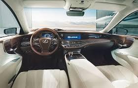 lexus lx new design lexus ls 500 2018 autocatalog review