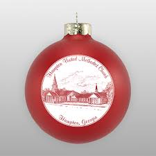 custom glass ornaments church sketches howe house limited editions