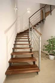 holz treppen treppe holz idee für stylisches haus innendekoration