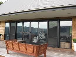 Patio Doors With Side Windows by Timber Windows And Doors Hanlon Windows Australia