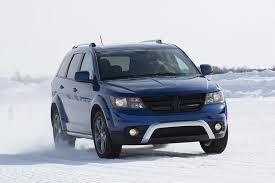 car dodge journey 2017 dodge journey car review autotrader