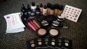pro makeup becky bizarre makeup artist