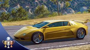 golden cars wallpaper just cause 3 mugello vistosa location how to find this rare