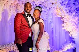 naija weddings bellanaija weddings presents the grand pda16 wedding of phoebe