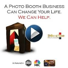 Photo Booth Machine How To Start A Photo Booth Business Digital Photography Hobbyist