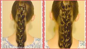 kaleidoscope braid continuation 2 in 1 hairstyle tutorial