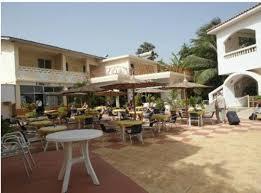 cape point hotel bakau gambia booking com