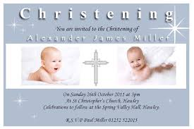 Baptism Invitation Cards Baptism Invitation Wording Collection Of Thousands Of Invitation