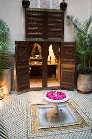 royal mansour marrakech the riad u2013 martyn white designs