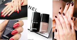 beauty buy chanel le gel sheerluxe com