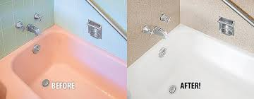 Bathtub Replacement Cost Miracle Method Commercial Solutions Bathtub Refinishing